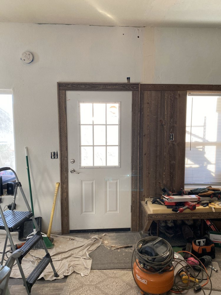 residential remodel construction contract